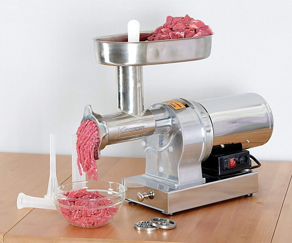 Kitchener #8 Electric Meat Grinder Review