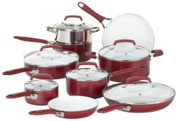WearEver 15 Piece Cookware Set Review