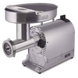 Weston 10-2201-W Pro Series #22 Meat Grinder Review