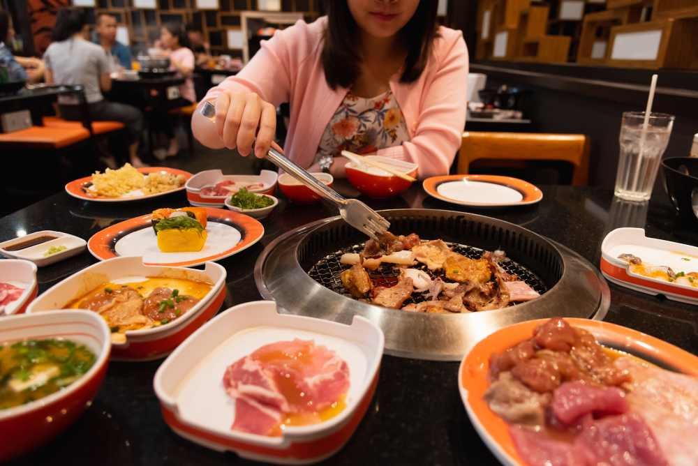 What Is Japanese Yakiniku?