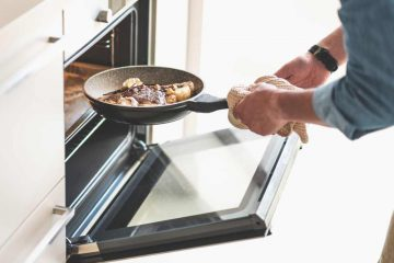 Best Oven Proof Skillets