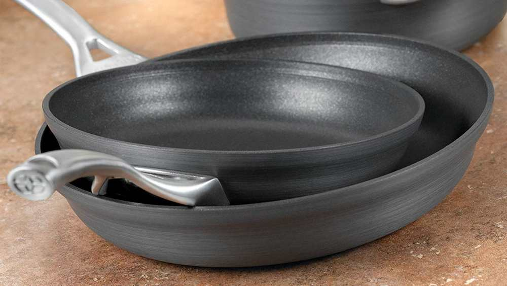 What is Hard Anodized Cookware?
