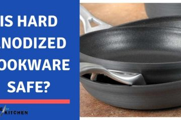 Is Hard Anodized Aluminum Cookware Safe?